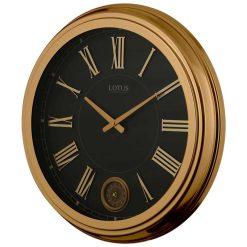 ساعت دیواری فلزی PARAMOUNT