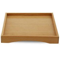 سینی چوبی مدل REMY لوتوس