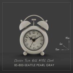 ساعت فلزی SEATTLE