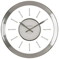 ساعت دیواری فلزی SANDRA