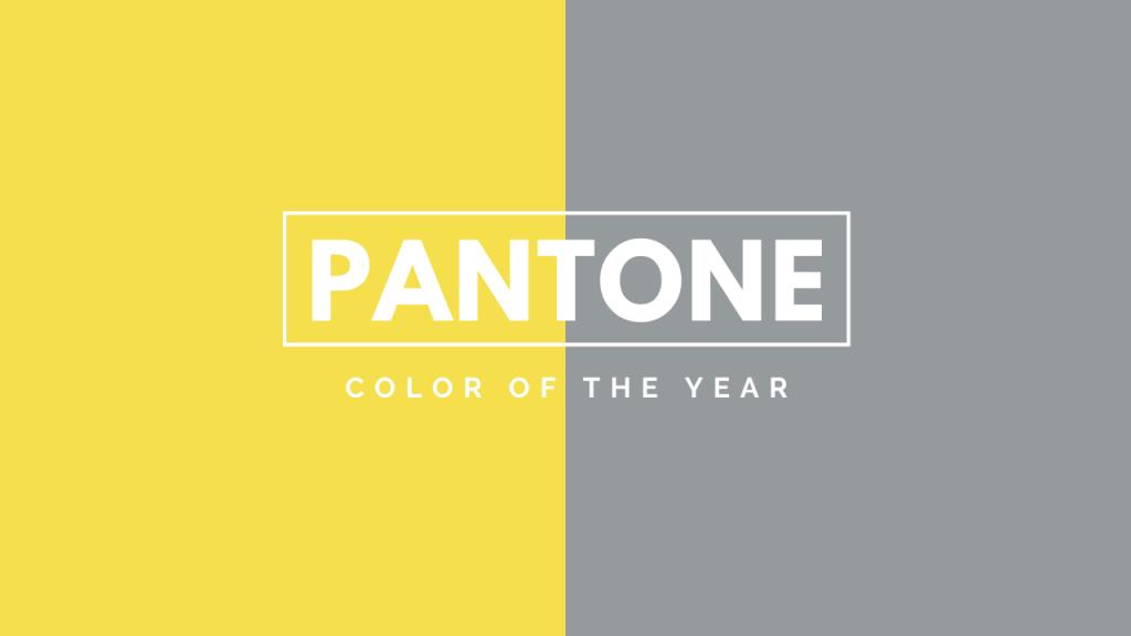 پنتون و معرفی رنگ سال ۲۰۲۱