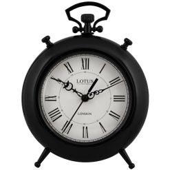 ساعت رومیزی فلزی SAN LUIS