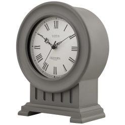 ساعت رومیزی چوبی CALVINO
