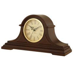 ساعت رومیزی چوبی مدل DANON کد T-5508 رنگ BROWN