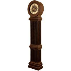 ساعت گرند فادر چوبی GC