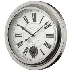 ساعت دیواری فلزی FREMONT