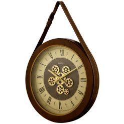 ساعت دیواری چوبی BROCKTON